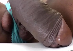 Horse sized black shemale cock - Transsexual Idol