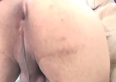 Bigbooty trans babe masturbating handy casting
