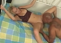 Suck the obese cock you dirty bitch