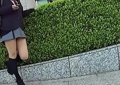 Asian Crossdresser lady-boy ladyboy