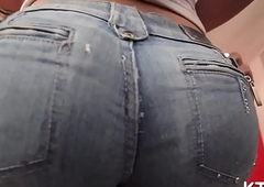 Sweet ladybody enjoys a-hole fuck