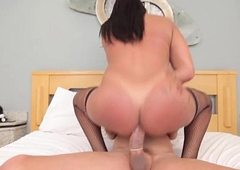 Fucked into ass tranny can't live without it impenetrable depths to will not hear of hole