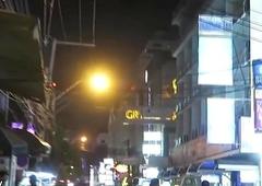 North Korean Defector Picking Near Thai Girls! [Hidden Camera]