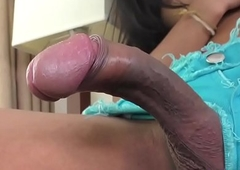 Sheboy slut playthings asshole