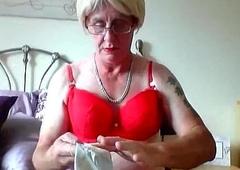 dastard ken cuckold widens Masters cum on wifes stuff