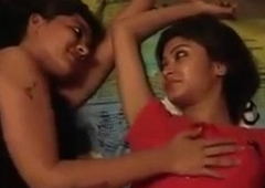 hot indian lesbian babes sensual kiss n hard press!!. Enjoy , Like , Comment &amp_ Share Friends