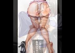 Futanari Toons Can'_t Stop Cumming!