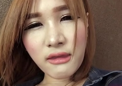 Post-Op Ladyboy Vicky Toying Will not hear of Brand Extreme Love tunnel