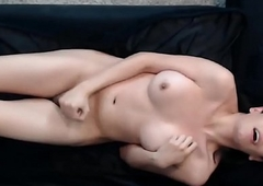 Wildly Sexy Shemale Doll at Impersonate in Bed