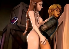 Zelda Conjoin with b see Scandalous