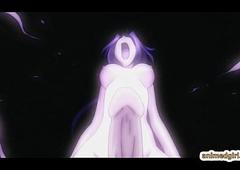 Hentai bombshell fucking lady-man bigcock