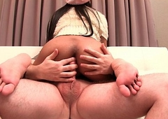 Ladyboy June Winter Winker