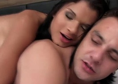 Ts nicolly dickman creampie her lover