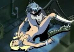 Evil Futanari Creatures!